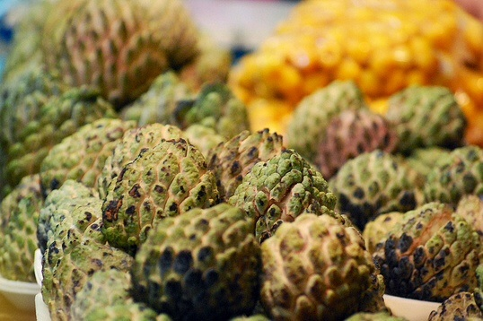saramuyo sugar apple