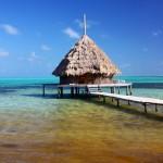 Belize. Raj na ziemi