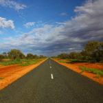 Outback – film drogi, w którym nie dzieje się nic